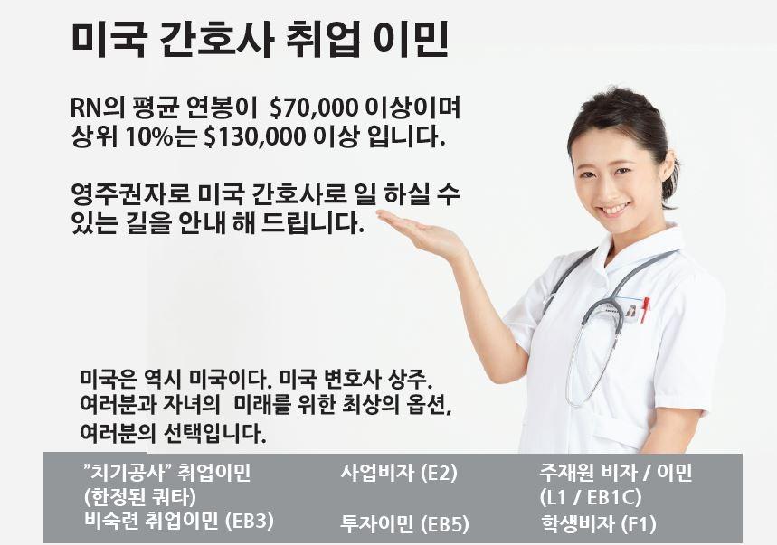 미국 간호사 프로그램